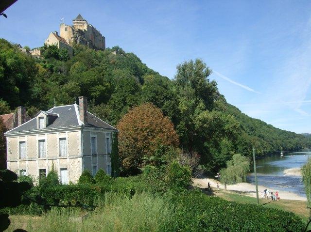 Photo of Chateau Castlenaud