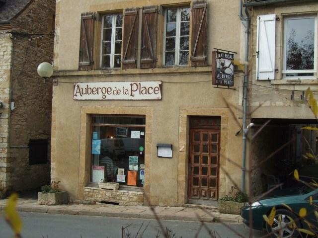 Auberge de la Place, Cazals, France