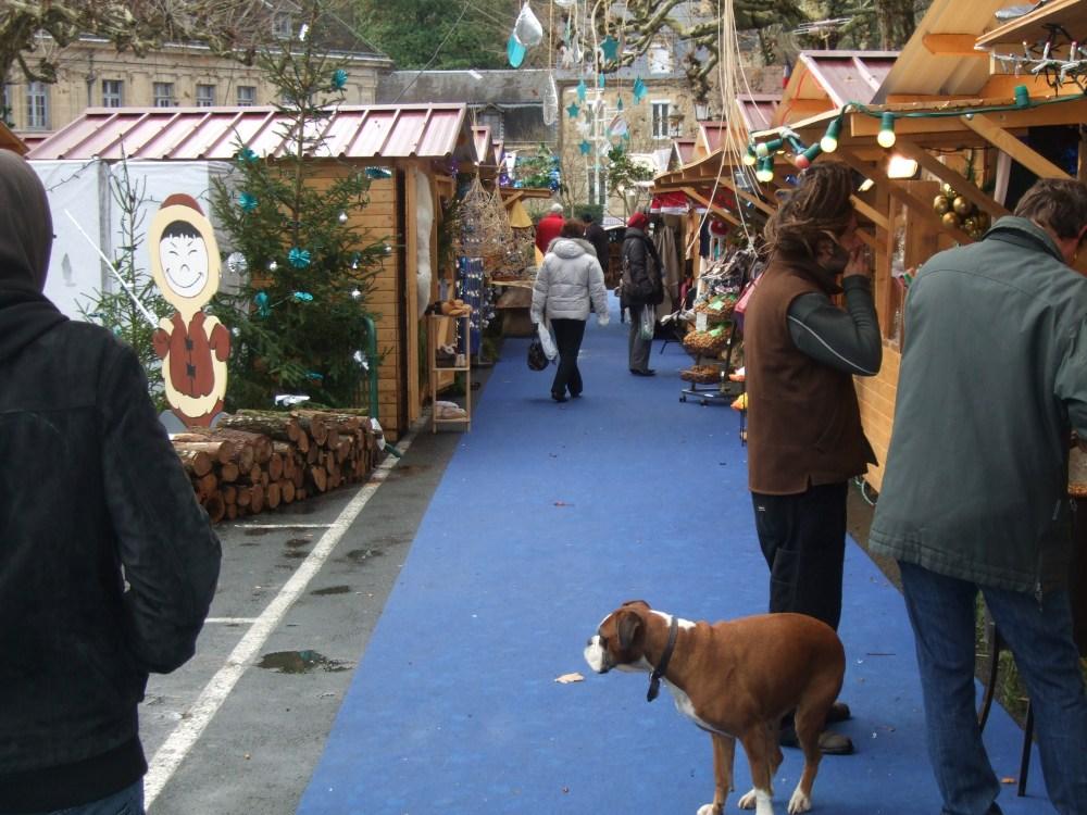 Your Christmas tour of Sarlat, France (4/6)