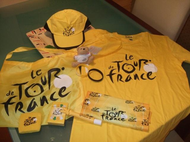 Tour souvenirs
