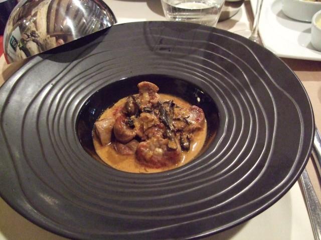 Kidney dish