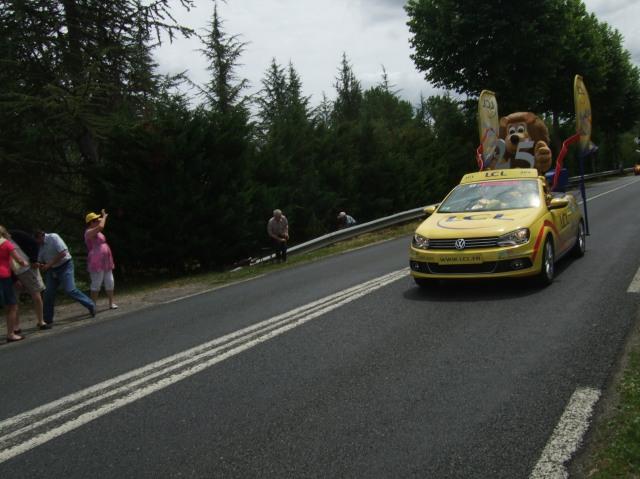 LCL car