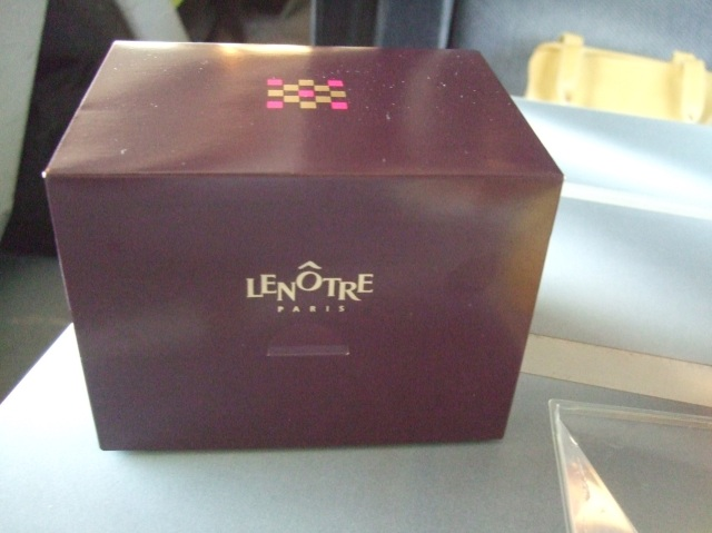 Lenotre box