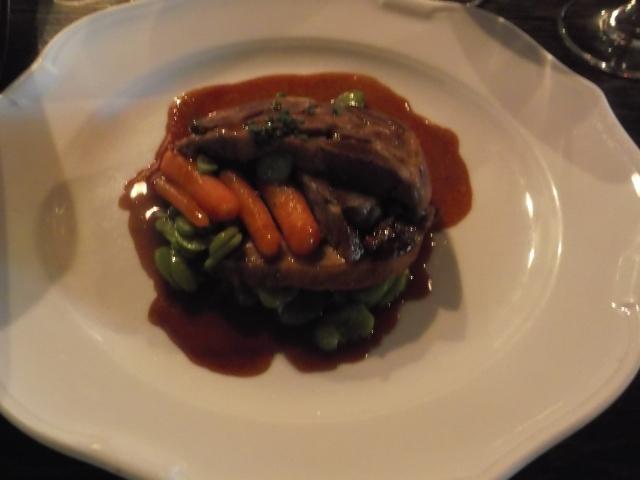 Three rave reviews for this lamb dish.